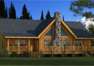 Plans for Log Cabin Homes Adair Plans Information southland Log Homes