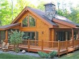 Plans for Log Cabin Homes Log Cabin House Plans Wrap Around Porch Escortsea