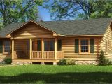 Plans for Log Homes Lafayette Log Home Plan by southland Log Homes