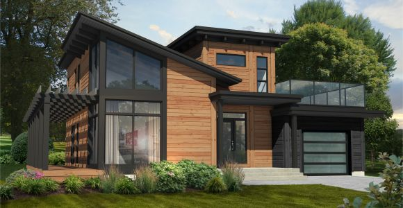 Plans for Modern Homes the Monterey Wins Favorite Contemporary Home Plan Timber