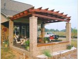Plans for Pergola attached to House Fantastic Free Pergola Designs attached to House Garden
