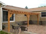 Plans for Pergola attached to House Pergola Plans and Inspiring Ideas for More attractive