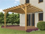 Plans for Pergola attached to House Pergola Project Abdullah Yahya