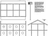 Plans for Purple Martin House 25 Best Ideas About Purple Martin House Plans On