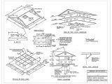 Plans for Purple Martin House Free Martin Bird House Plans
