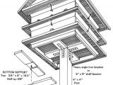 Plans for Purple Martin House Free Purple Martin House Plan for the Birds