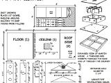 Plans for Purple Martin House Print Purple Martin House Plans and Dimensions Crochet