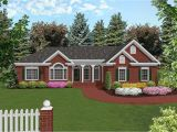 Plans for Ranch Homes attractive Mid Size Ranch 2022ga Architectural Designs