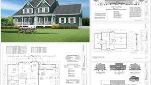 Plans to Build A Home Beautiful Cheap House Plans to Build 1 Cheap Build House