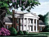 Plantation Home Plans Elwood Luxury Plantation Home Plan 128d 0005 House Plans