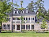 Plantation Home Plans House Plan 77818 Familyhomeplans Com