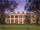 Plantation Homes Plans Architecture southern Living House Plans southern
