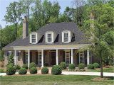 Plantation Homes Plans Country Plantation Style House Plan 17690lv 1st Floor