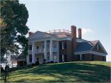 Plantation Homes Plans Elwood Luxury Plantation Home Plan 128d 0005 House Plans