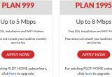 Pldt Home Dsl Fam Plan 999 Pldt Dsl Plan 999 Gets Speedy now Up to 3mbps Tenten
