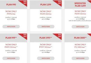 Pldt Home Dsl Plan Pldt Home Plan 1299 Review