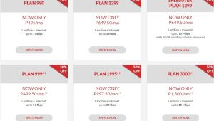 Pldt Home Plan Pldt Home Plan 1299 Review