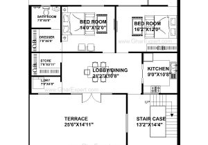 Plot Plans for My House House Plan for 40 Feet by50 Feet Plot Plot Size 222