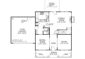 Plot Plans for My House Houseplans Biz House Plan 1883 C the Hartwell C