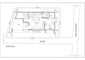 Plot Plans for My House top Architect Trivandrum