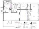 Plumbing Plan for A House Plumbing and Piping Plans House Floor Plan Interior