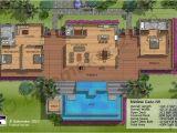 Pod Style House Plans Wonderful Pod House Plans Images Ideas Design Homes Floor