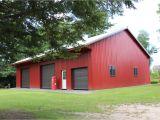 Pole Barn Home Plans with Garage 88 40×40 Pole Barn 30×40 Two Story Pole Barn Home