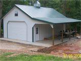 Pole Barn Home Plans with Garage Metal Pole Barn House Plans andybrauer Com