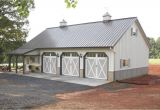 Pole Barn Home Plans with Garage Morton Pole Barn Garages Ppi Blog