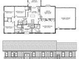 Pole Building Home Floor Plans Residential Pole Barn Floor Plans Joy Studio Design