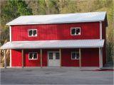 Pole Building Homes Plans Pole Barn House Plans Milligan 39 S Gander Hill Farm