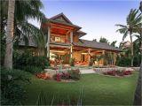 Polynesian House Plans Polynesian Style Homes House Design Plans