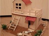 Popsicle Stick House Plans Free Popsicle Stick House Plans Free