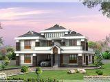 Popular Home Plan 3500 Sq Ft Cute Luxury Indian Home Design Kerala Home