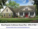Popular Home Plan top House Plans Design Firm Releases New Innovative Home