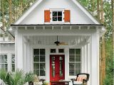 Popular Home Plans14 Cottage House Plans From southern Living Home Deco Plans