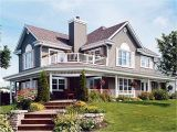 Porch Home Plans Home Designs with Porches Houses with Wrap Around Porches