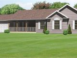 Porch Home Plans Ranch Style House Plans with Porch Cottage House Plans