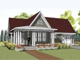 Porch Home Plans Small House Plans with Porches 2018 House Plans and Home