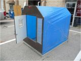 Portable Fish House Plans Portable Ice House Plans Escortsea