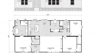 Portable Home Plans Patriot Mobile Home Floor Plans