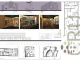 Portfolio Home Plans Interior Designer Portfolio Template Pdf
