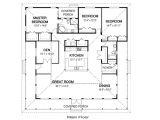 Post and Beam Home Plans Floor Plans Laguna Post and Beam Modern Cedar Home Plans Cedar Homes