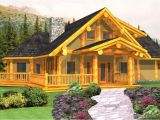 Post and Beam Log Home Plans Log Post and Beam Package Anesty Log Home Plans