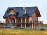 Post and Beam Log Home Plans Log Post and Beam Plans