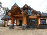 Post and Beam Log Home Plans Post and Beam Gallery Artisan Custom Log Homes