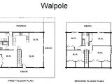 Post Frame Home Plans Walpole Chalet Style Post Beam Home
