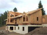 Post Frame House Plans Modern Modern Timber Frame Home Plans