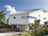 Poured Concrete Home Plans Beachfront House Built with Poured Concrete to withstand