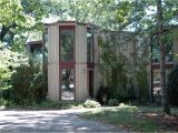 Poured Concrete Homes Plans A Poured Concrete House In the Woods Modern Illinois